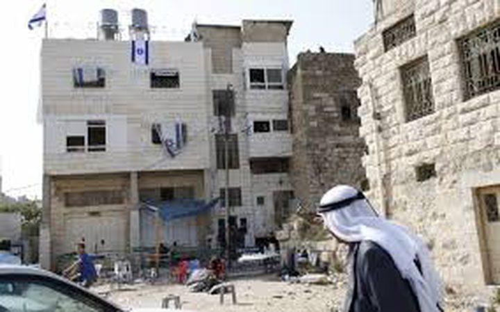 كنيست الاحتلال يعقد الإثنين مؤتمرًا لدعم الاستيطان في الخليل