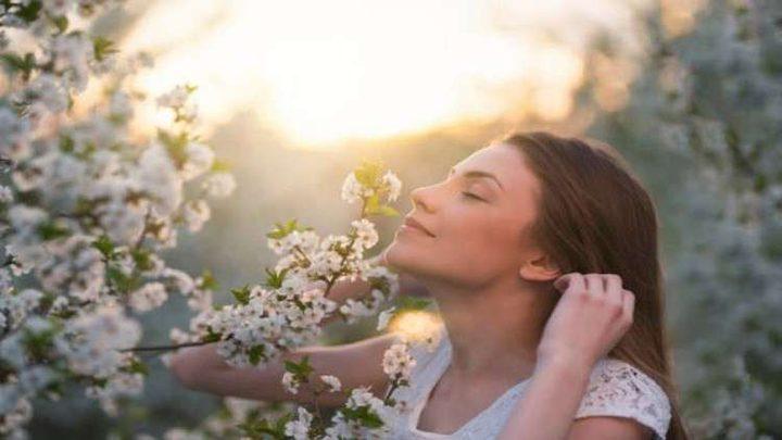 هل يؤثر الإنفصال عن شريك الحياة على حاسة الشم؟