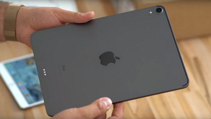 """اكتشاف عيب جديد في أجهزة """"iPad"""""""
