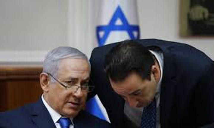 """""""نتنياهو"""" يرفع دعوة قضائية ضد الصحفي الاسرائيلي """"بن كاسبيت"""""""