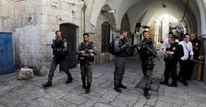 """الاحتلال يستدعي أحد حراس الأقصى للتحقيق بسبب المتطرف """"غليك"""""""