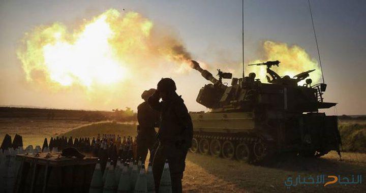 """آيزنكوت يعترف: فشلنا بتوفير الحماية لمستوطنات """"غلاف غزة"""""""