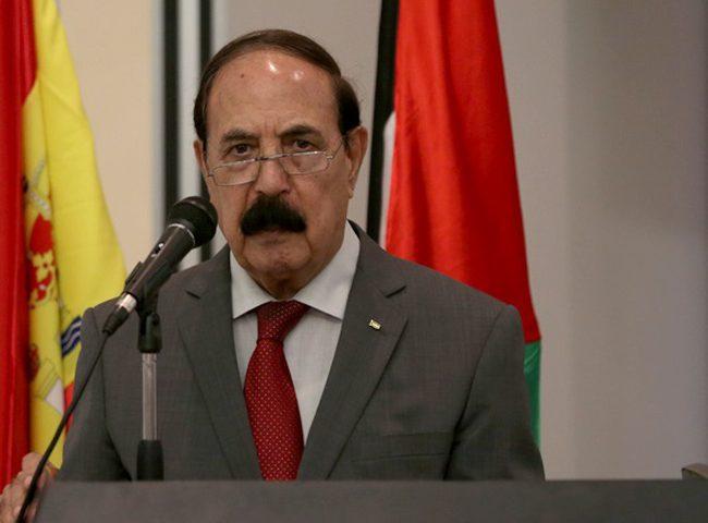 إسماعيل: قرار المحكمة الدستورية مصلحة وطنية عليا