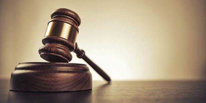 الحبس لمدان بتهمة إصدار شيك دون رصيد