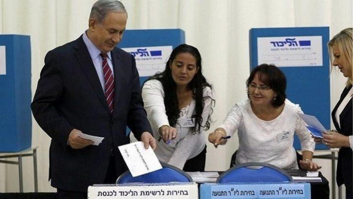 2.5 مليار شيكل تكلفة الانتخابات الإسرائيلية