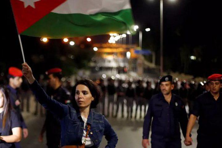 الحكومة الأردنية تقر مشروع قانون للعفو العام