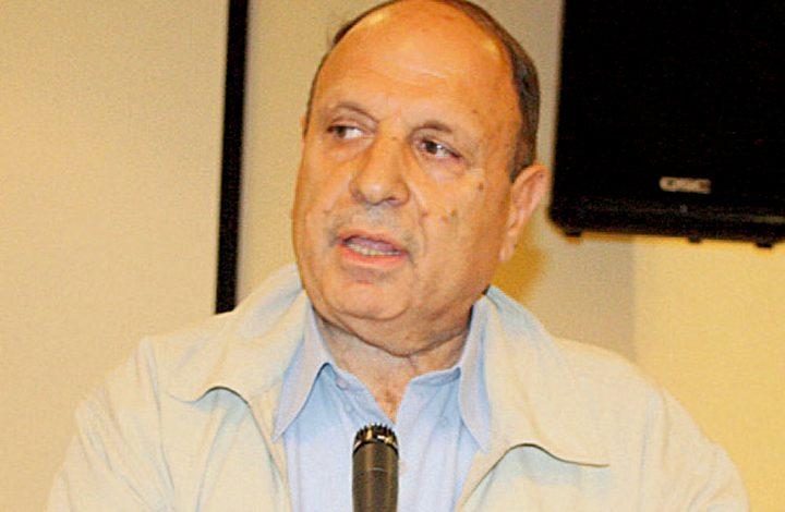 الحسيني: التنسيق الأمني متوقف ونعمل لإلغاء اتفاقية باريس