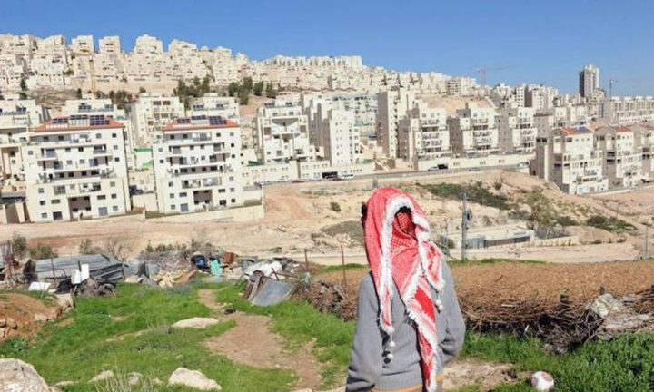 قانون تهويدي جديد يشمل السيطرة على قرى فلسطينية