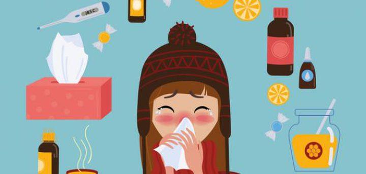 نصائح هامة لإستعادة صحتك بعد الإصابة بالإنفلونزا أو الزكام