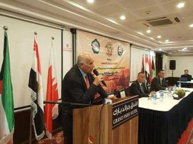"""افتتاح فعاليات مؤتمر """"نصرة القدس"""" بمشاركة وفود من 6دول عربية"""