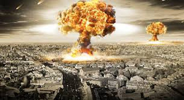 الأمريكان يحددون 3 أماكن قد تندلع منها الحرب العالمية الثالث