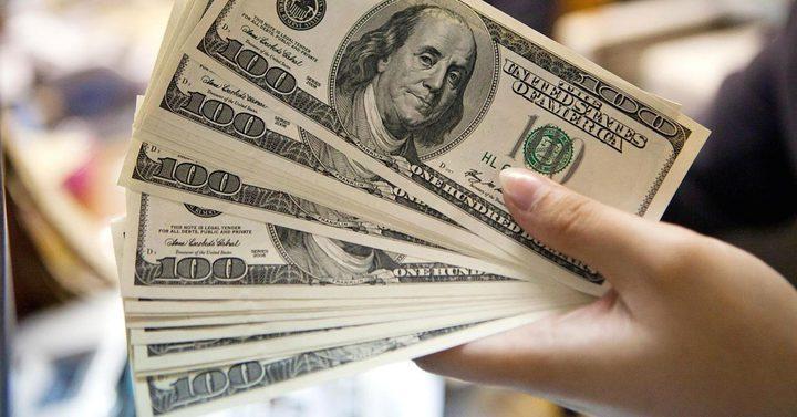 اسعار العملات امام الشيكل اليوم الاثنين