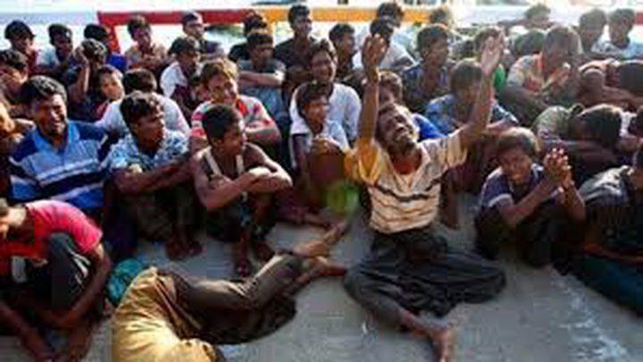 ميانمار.. نقل دماء الإسعاف ممنوعة عن مسلمي أراكان