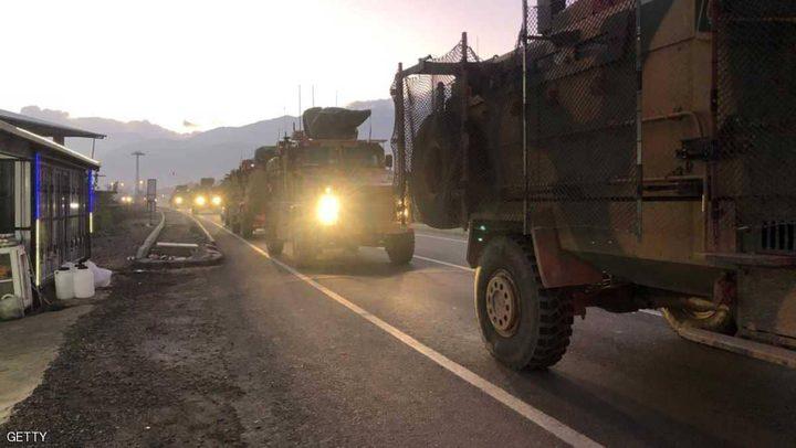 تركيا: سنعبر إلى شرقي الفرات بأقرب وقت ممكن