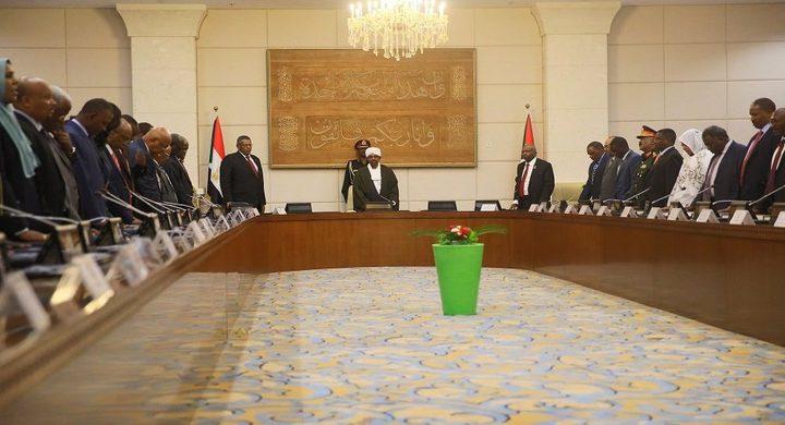 السودان يكشف دولة عرضت عليه معالجة الأزمة