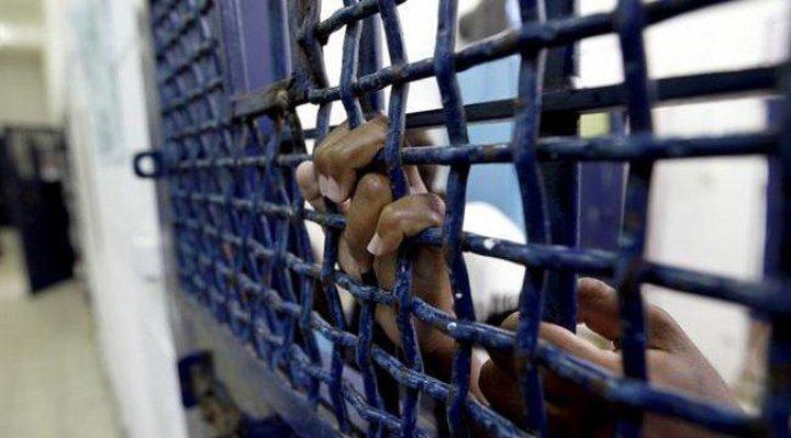 الأسير محمود ياسين يدخل عامه الـ 13 في سجون الاحتلال