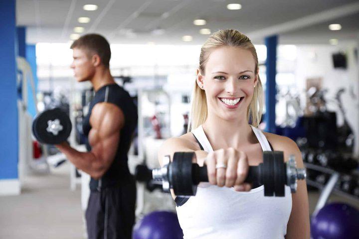 المحافظة على اللياقة البدنية.. حلم يمكن تحقيقه