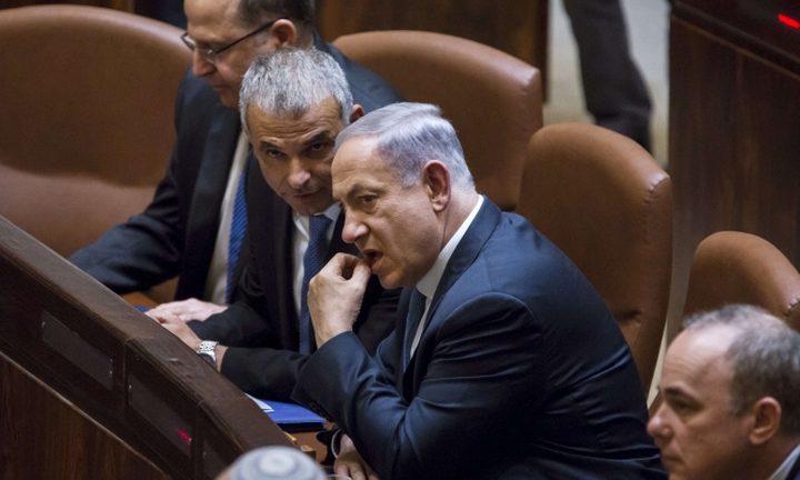 ما تبعات تبكير الانتخابات الإسرائيلية على الفلسطينيين؟