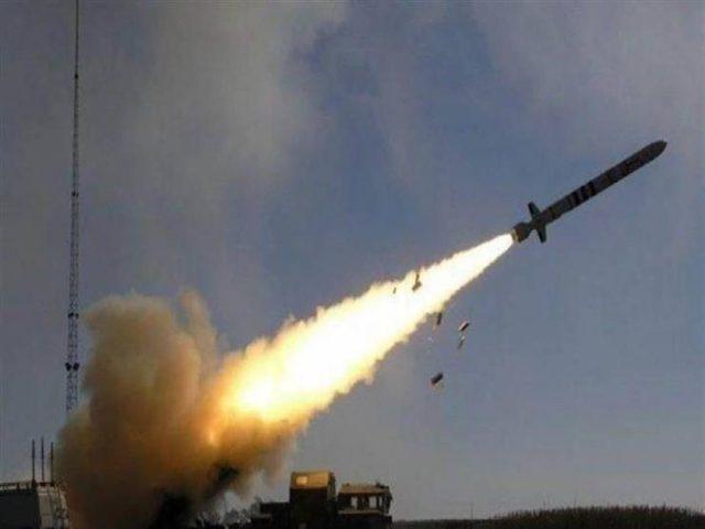 الاحتلال يعلن اعتراضه لصاروخ أطلق من سوريا
