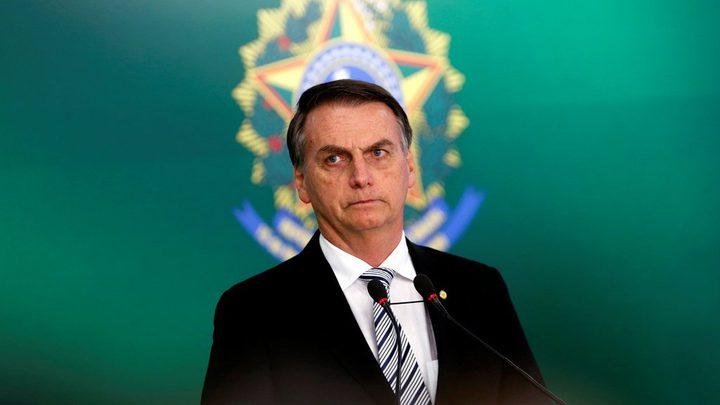 """الرئيس البرازيلي المنتخب: شراكتنا مع """"إسرائيل"""" على طريق سليم"""