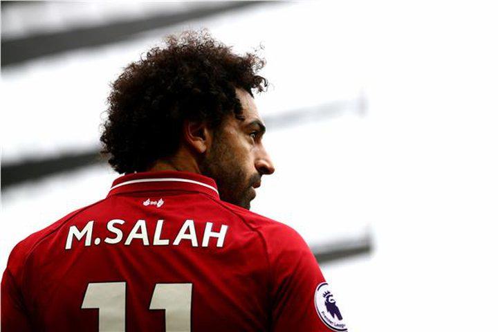 اللاعب المصري محمد صلاح يهدد بترك ليفربول