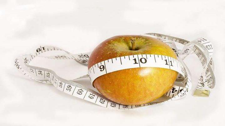 """أصحاب جسم """"التفاحة"""" أكثر عرضة للإصابة بالقلب والسكري"""