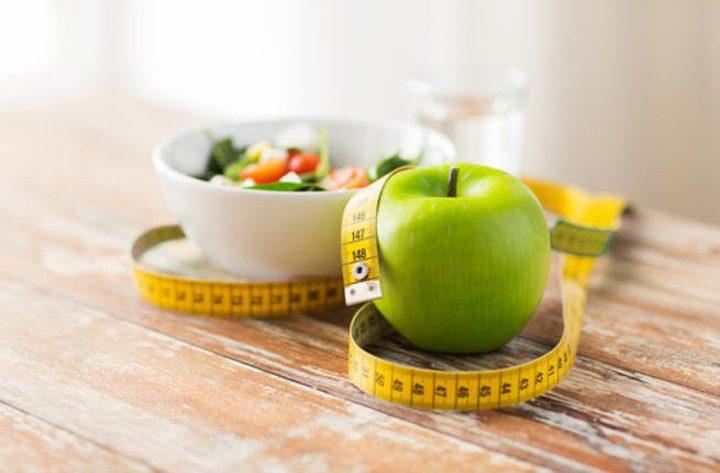 8 خطوات تخلصك من 2 كيلو جرام أسبوعيًا