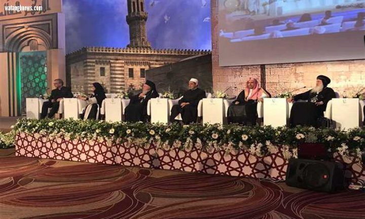 """المشاركون في مؤتمر """"نصرة القدس"""" تلتقي بالمؤسسات المقدسية"""