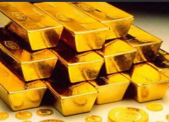 الذهب يصعد مدفوعا بقلق المستثمرين على الوضع السياسي الأمريكي