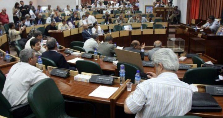 """""""فتح البرلمانية"""" تؤكد التزامها بقرار الدستورية حل """"التشريعي"""""""