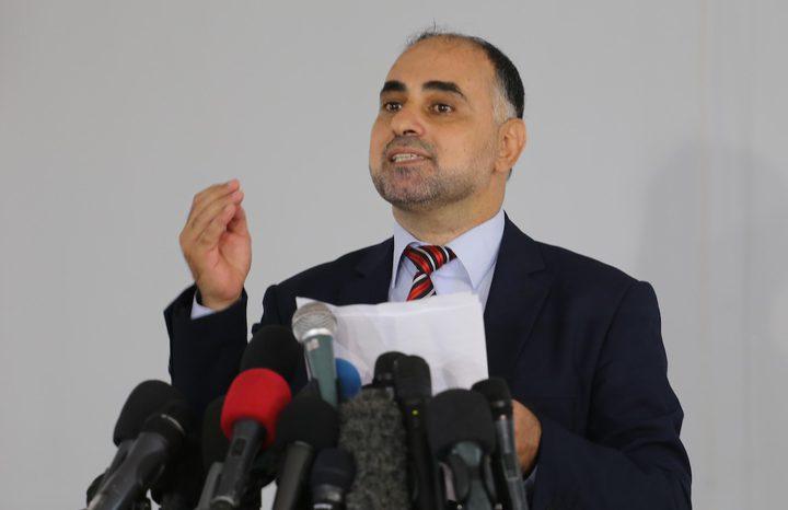 أبو عيطة: قرار الدستورية يهدف لتمكين شعبنا من ممارسة حقه