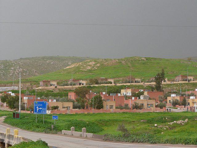 محافظة طوباس تحصل على سندات ترخيص منشآت زراعية في الأغوار