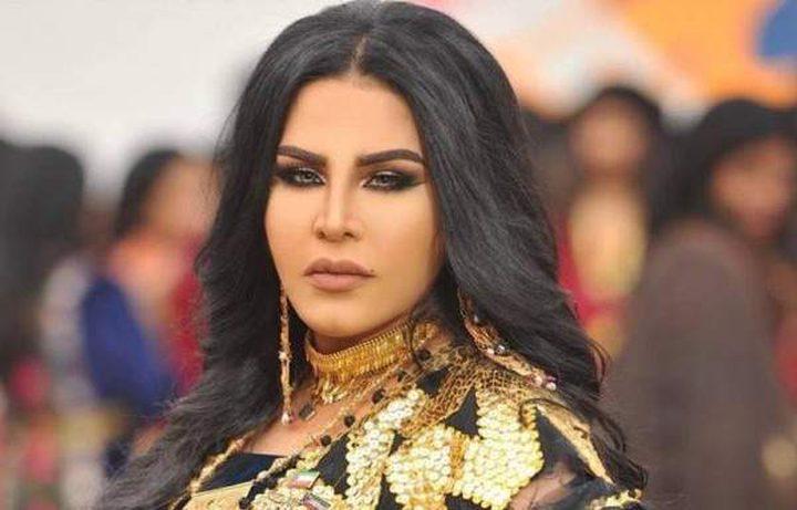 أحلام تلغي حفلتها في السعودية