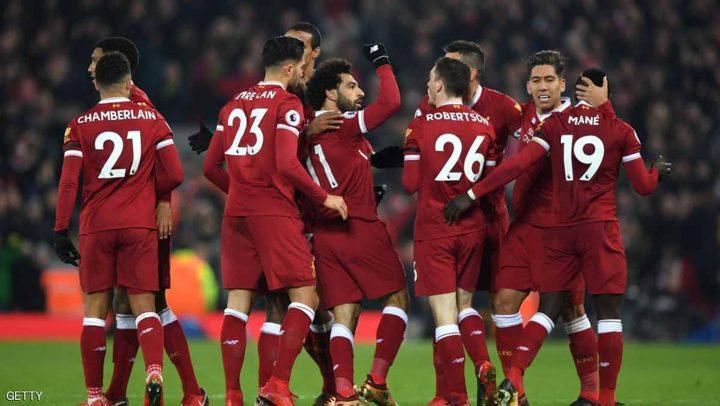 ليفربول يتحرك سرا لإتمام أكبر صفقة بتاريخ الدوري الإنجليزي