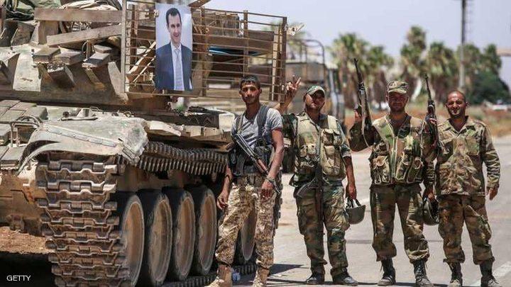 الخارجية الروسية: يجب أن يسيطر النظام السوري على شرق البلاد