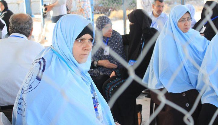 الأوقاف:ننتظر الرد المصري النهائي لتيسير رحلات العمرة في غزة