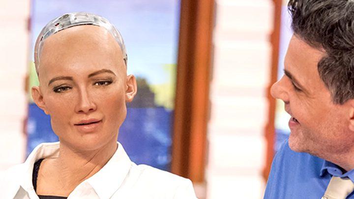 الروبوتات أصبحت أكثر قدرة على كسر التحصينات الأمنية
