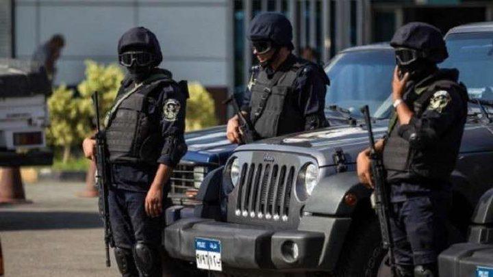 إلقاء القبض على قاتلي المواطن الكويتي في مصر