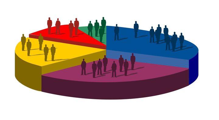 الإحصاء يعلن نتائج التعداد العام للسكان والمنشآت بسلفيت