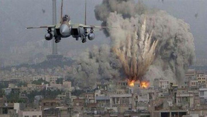 موسكو: (إسرائيل) تخترق القانون الدولي بقصف على سوريا