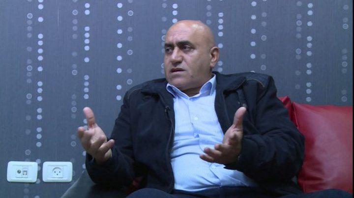 محافظ جنين يبحث آفاق التعاون الاقتصادي الفلسطيني التركي