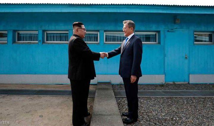 برغم عدم نزع النووي.. احتفال على جانبي حدود الكوريتين