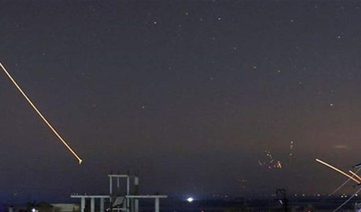 صحيفة: الضربة على دمشق استهدفت وفدا لحزب الله