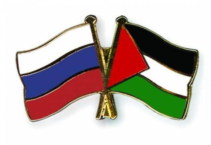 اجتماع فلسطيني روسي لمناقشة نتائج تقرير رقابي مشترك