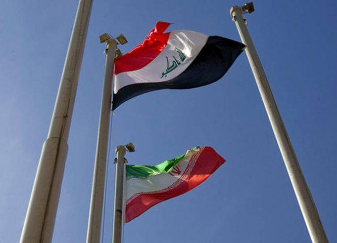 طهران: لا وجود عسكرياً أو استشارياً إيرانياً في العراق