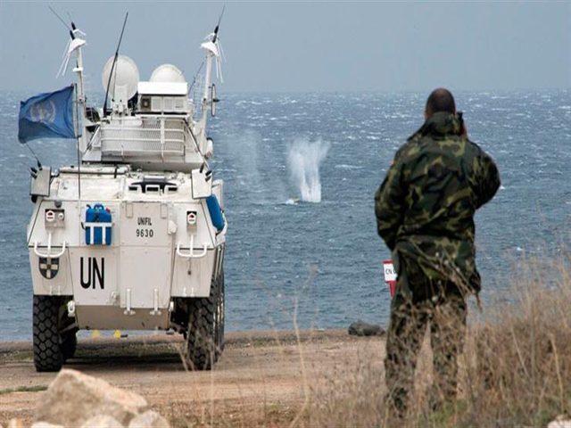 اليونيفيل: الوضع على الحدود اللبنانية مستقر