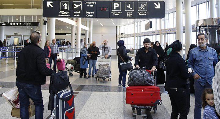 السعودية تعلن توقيت رفع الحظر عن سفر مواطنيها إلى لبنان