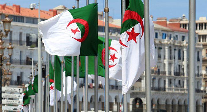 الجزائر تسعى لاطلاق اقمار صناعية من الجيل الجديد