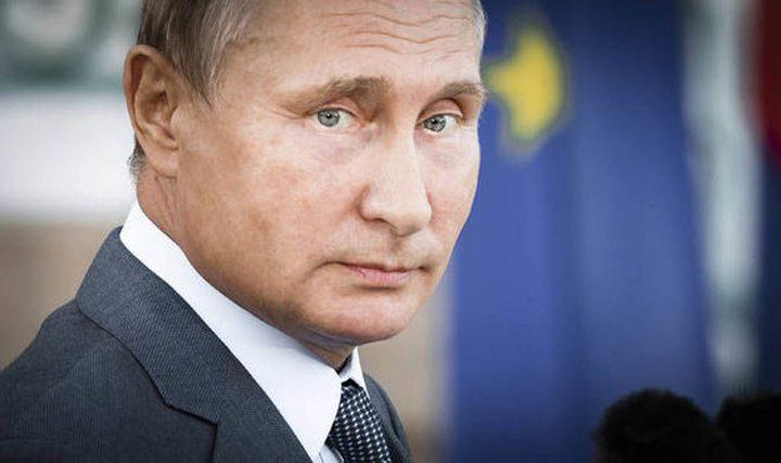 بوتين: جاهزون لنشر صواريخ نووية تفوق سرعة الصوت
