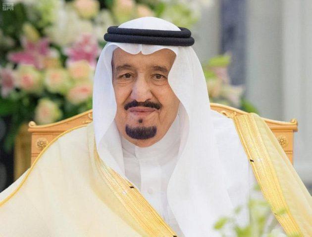 إعادة تشكيل مجلس الوزراء السعودي واعفاء وزير الخارجية